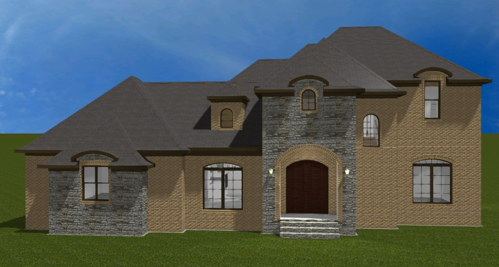Custom Home Builder Madison AL