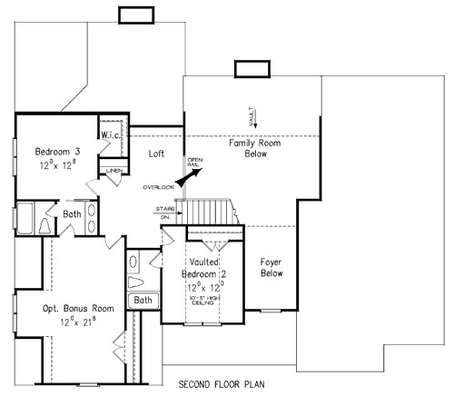Plans candler park tory dutton custom homes huntsville for Home builders in alabama floor plans