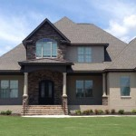 Custom Home Huntsville AL